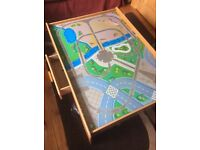 Play Table by Early Learning Centre