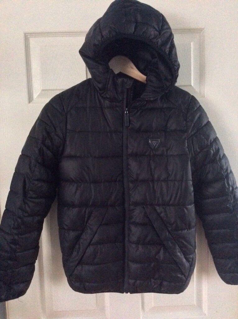 6e3b54ac4ac5 Boys sonneti winter puffer coat