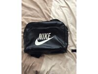 Nike big black bag £8 Bargain!