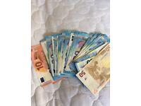 Euros 1110
