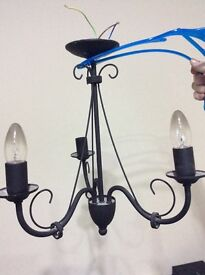 Ceiling light fitting for sale