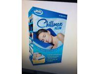 Chillmax Gel Pillow
