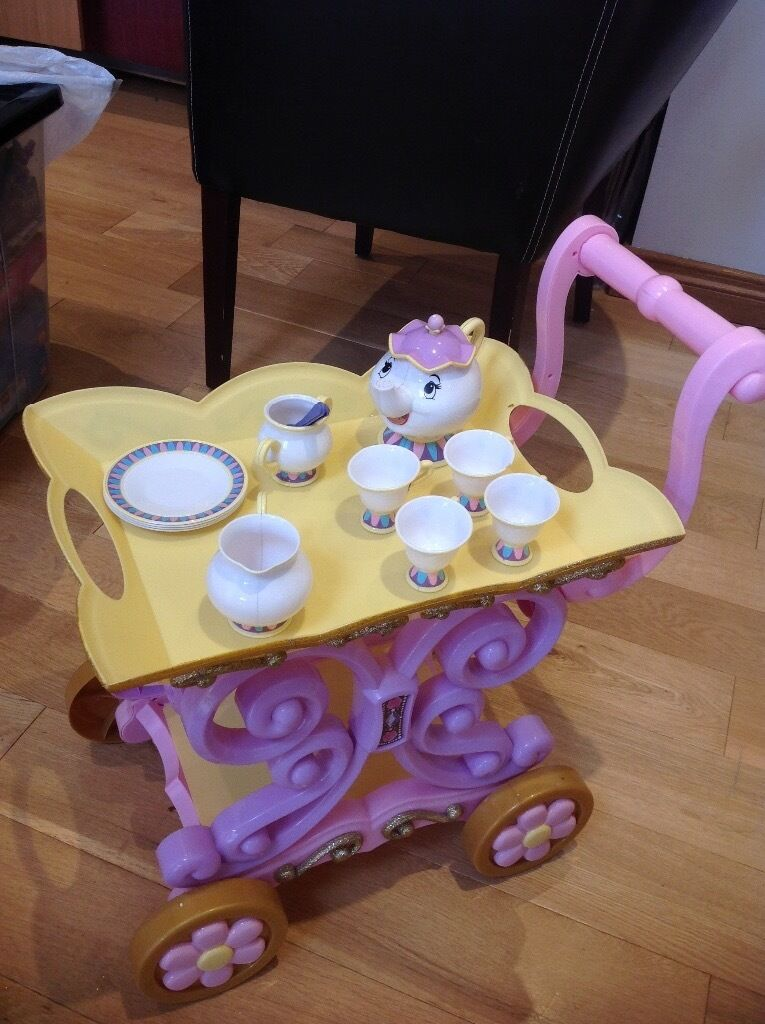 Official DisneyBelle EnchantingBe Our GuestTea SetBeauty and the Beastin Four Winds, BelfastGumtree - Official Disney Belle Enchanting Be Our Guest Tea Set Beauty and the Beast Fully working and nice and clean. House clearance main reason for selling. £35 when new