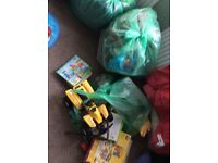 Car boot sale items only 20£