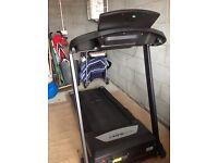 Treadmill - Roger Black Gold Plus