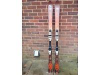Dynastar 4800 Legend 168 Skis