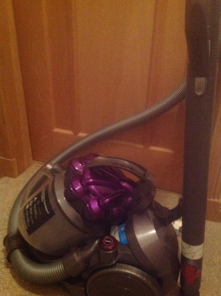 Dyson cylinder vacuum cleaner DC19T2 Animal