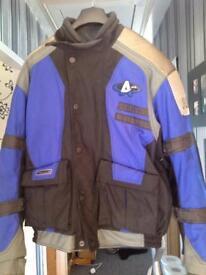 Akito motorbike jacket