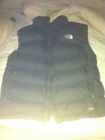 The north face Neptune 2 700 series body warmer