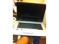 Toshiba Satellite L450-18D Laptop (15.6 inch) (Excellent Condition)