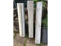 Concrete cill & lintels. FREE TO COLLECT?