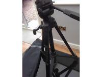 Miranda Pro video 1 camera tripod
