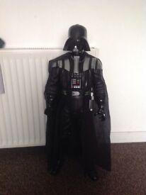 32 inch Darth Vader model