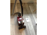 Miele Cat & Dog 6000 - 2000W - Powerline Vacuum Cleaner -Red - With One New Bag