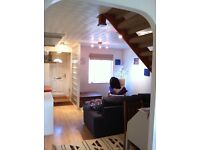 Double Room, Monday to Friday let, all bills included,