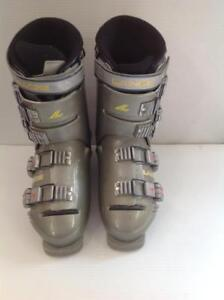 Lang Mid Matic 5.1 DH Ski Boots