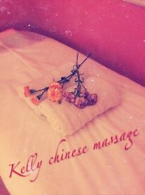 Kelly Chinese massage