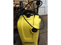 K7 Kärcher Pressure Washer 160 bar compact