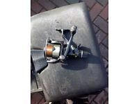 6010 Shimano Bait Runner - only one spool