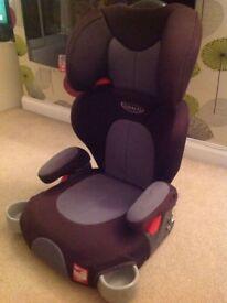 Grace maxi car seat, stage 2/3
