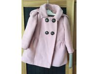 Baby/toddler clothing outerwear coats - 6 items