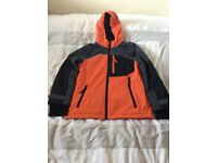 Boys Good Quality ( Marks&Spencers) Age 9-10 Spring,Autumn & Winter Waterproof,Windproof Jacket