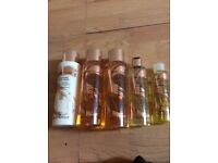 Brand new Sanctuary Spa bath products rrp £48