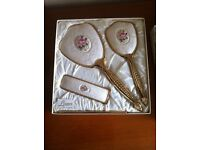 Vintage Lissco Dressing Table Set