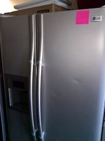 American fridge freezer..cheap free delivery