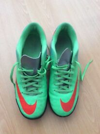 Nike Mecurial Football Trainers