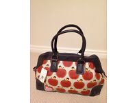 Women's tote bag / shopper /overnight bag