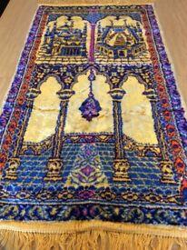 Arabic rug / Wall Art