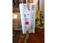 "Delunghi 28X12"" gas radiator brand new"