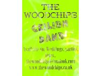 Ceilidh band available for booking