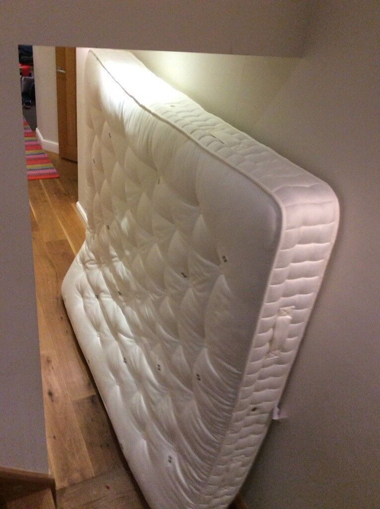 Harrison onyx 7700 super king mattress