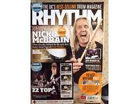 Rhythm Magazines