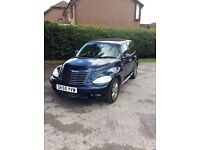 CHRYSLER PT CRUISER LIMITED 2005