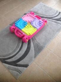 Mega Bloks Princess Table