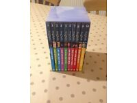Enid Blyton Secret Seven Box set . 10 books . Excellent condition.