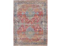 Nourison Ankara Global collection rug ANR01 Multicolour 160x230cm