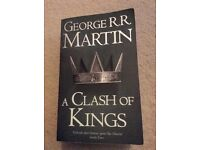 Game of Thrones - Clash of Kings
