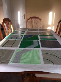 LEGO Large 32x32 Base Plates See pictures