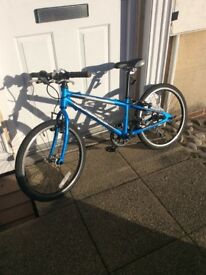 ISLA BIKE BEINN 20 VG USED CONDITION
