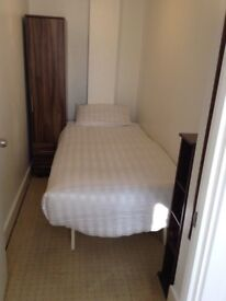 Lovely single room 15 minutes from Stratford! Call in now, move in TOMORROW!