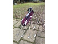US kids golf clubs