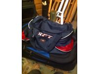 SPORTS TYPE HOLDALL