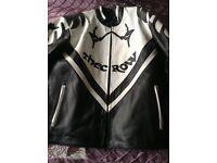 The crow jacket
