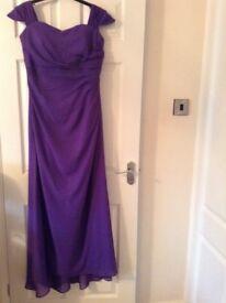 Prom/Bridesmaid dress.