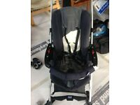 Push chair - Chicco - as good as new - excellent condition - super clean
