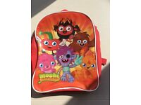 Moshi Monsters Backpack